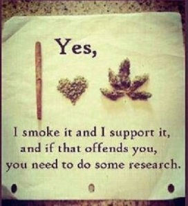 supportWeed