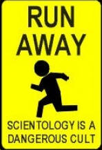Scientology's Hypocrisy: Gaslighting, Projection & Double Standards
