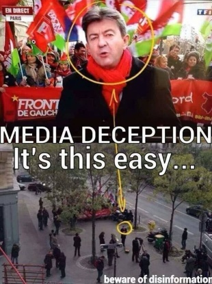 MediaDeception
