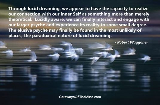 LucidDreaming