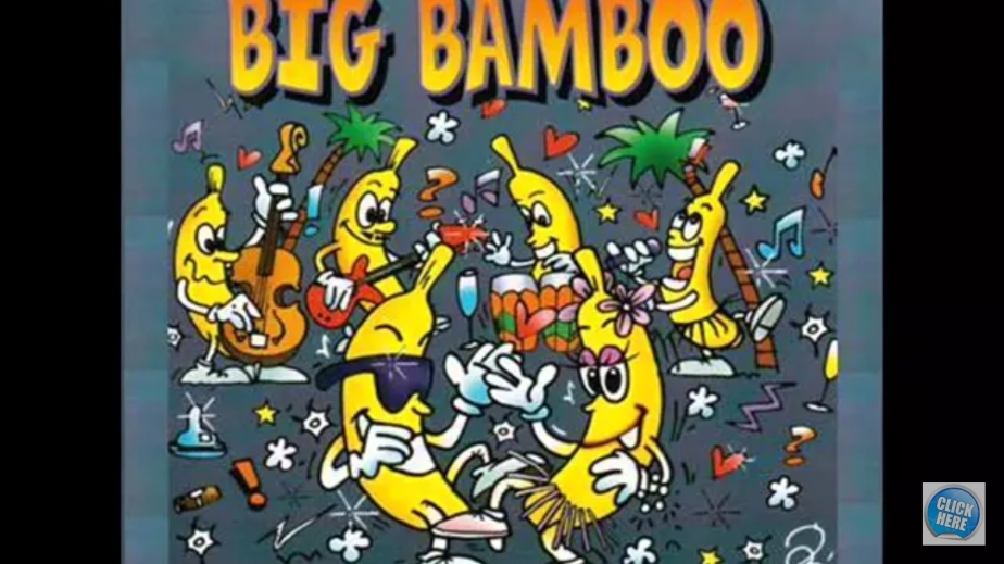 """The Big Bamboo"" Jamaica Calypso Soca 😂🌴😂"